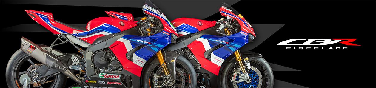Honda Racing UK