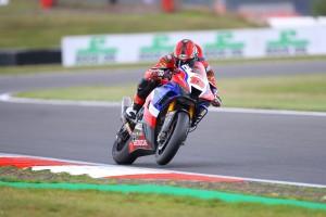 Honda Racing UK prepares for Silverstone Showdown battle