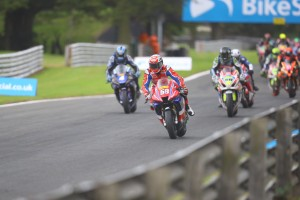 Fantastic fourth keeps Neave in Superstock title contention
