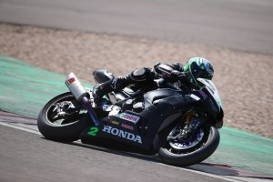 Honda Racing ready to get the season underway at Donington Park