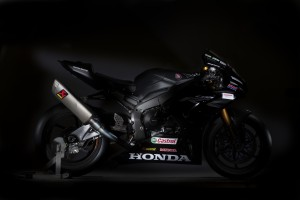 Honda Racing reveals 2020 BSB CBR1000RR-R Fireblade SP