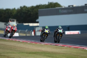 Honda Racing looking to continue good form at Snetterton