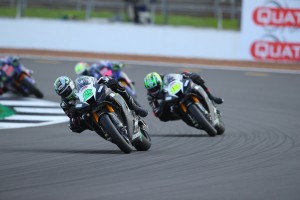 Honda Racing lead the way as the British Superbike Championship heads to Oulton Park