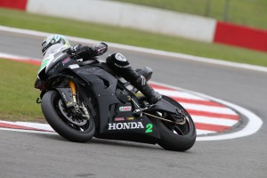 Brands Hatch beckons Honda Racing for the season finale