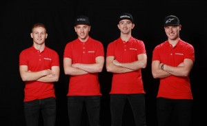 Honda Racing launch fresh campaign on the roads and the British Superbike Championship