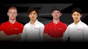Takumi Takahashi joins Honda Racing UK for 2021 British Superbike Championship assault