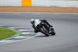 Successful Silverstone test for Honda Racing UK