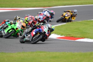 Points all-round for Honda Racing UK at Brands Hatch