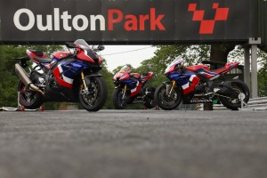 CBR1000RR-R Fireblade SP vs. British Superbike – just how fast is the production bike?